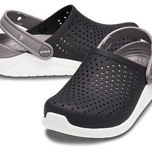 Kids Crocs LiteRide Clog Brand New Sz. 13